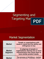 AM_6 Segmenting and Targeting Markets
