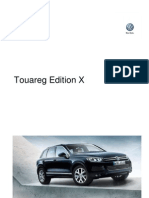 09 Touareg Edition x Iunie 2013