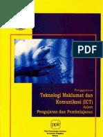 penggunaan ict dalam p&p