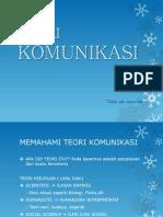 TEORI KOMUNIKASI 1.pptx