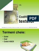1-3-codificarea-textelor-111214141944-phpapp01