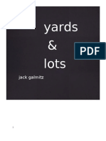Yards Good Copy Paged