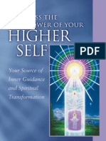 Access the Power of Your Higher Self Sample