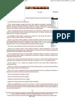 Curso Gratis de Microsoft Access 2003. Tipos de Datos