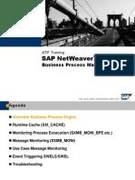 SAP XI 3.0 Monitoring & Troubleshooting