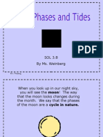 Moon Phases Tides PPT