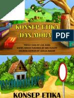 KONSEP ETIKA