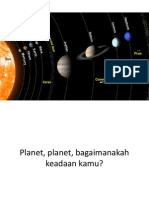 Kesesuaian Planet