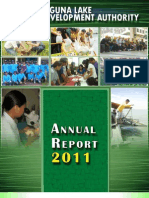 LLDA 2011 report