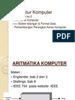 AK 2010 2 Aritmatika-Komputer