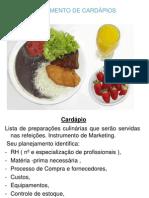 ASA - PLANEJAMENTO DE CARDÁPIOS- UNIRB - 5ª aula-3
