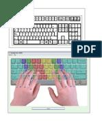 Guía de uso de teclados y ratones
