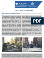 Brt Special Issue
