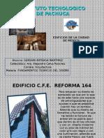 Edificios de Mexico Gersain