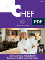 Receitas Chef MonaVie