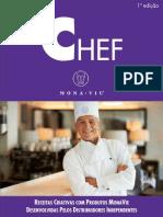 Receitas Chef MonaVie