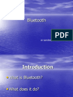 16029 Bluetooth