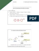 quimica organicaSEAr