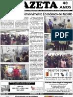 A Gazeta - Edição 575