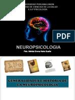 NEUROPSICOLOGIA 1