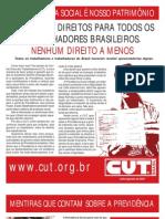 Jornal da CUT - Previdência