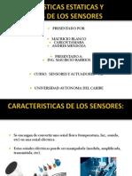 diapositivas sensores