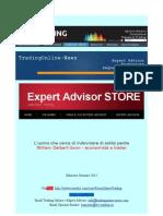 eBook Gratis Trading On line Forex e Opzioni Binarie