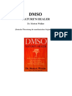 DMSO Dr.morton.walker
