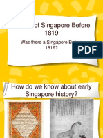 Singapore Early History.ppt