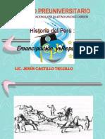 Historia Del Peru II A