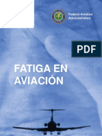 AVIATION FATIGA