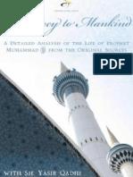 Seerah of the Prophet Mohammed (61) - Minor expeditions between Khandaq & Hudaybiyyah - Dr. Yasir Qadhi, Sh Yasir Qadhi Seerah 61