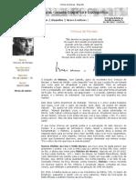 Vinicius de Moraes - Biografia