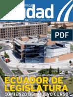 Revista Fuenlabrada Ciudad - Septiembre de 2013