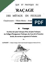 125374794 1 Le Tracage en Structures Metalliques Copy