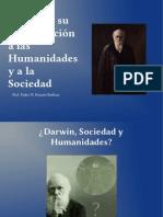 Darwin y su contribución a las humanidades -- Pedro M. Rosario Barbosa