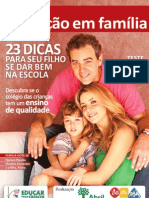 Cartilha Familia