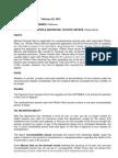 Florendo v. Philam Plans