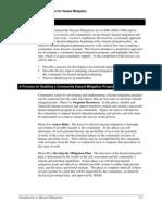 FEMA Risk Mitigation Lesson2