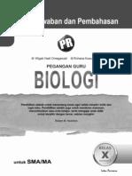 01 Suplemen Kunci Jawaban Biologi 10B