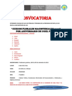 Convocatoria Magisterial (1)