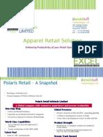 Apparel Business Process Modif