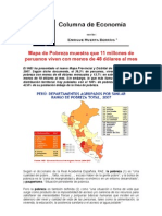 Mapa de Pobreza del Perú_EHB