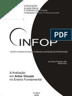 Caderno Artes Final