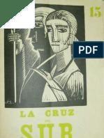 La Cruz Del Sur a2 n15 Nov Dic 1926