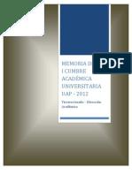 MEMORIA CUMBRE 2012.docx