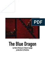 Blue Dragon Guide
