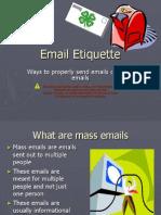 EmailEtiquette.ppt