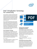 Intel Vtc Brief