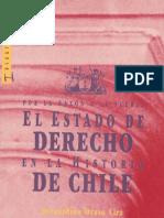 El Estado de Derecho en la Historia de Chile.pdf